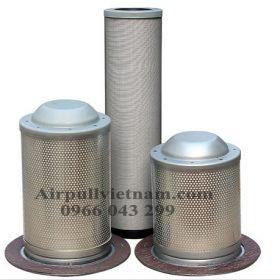 Tách dầu Airpull thay thế cho các hãng khác