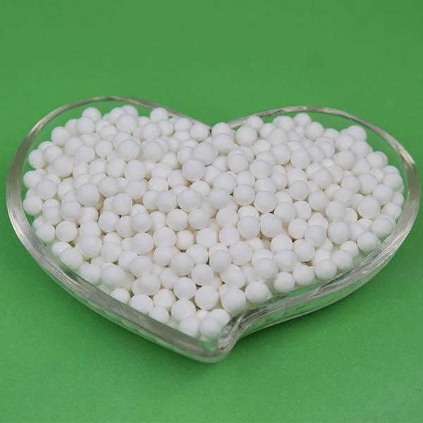 hạt hút ẩm actived alumina