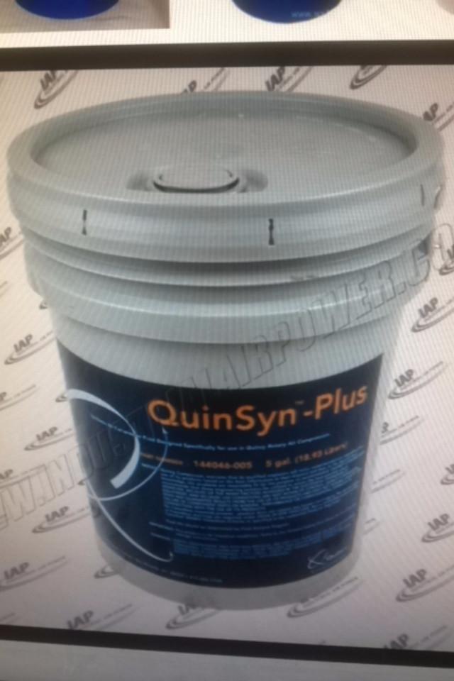 Dầu máy nén khí Quincy Quinsyn – Plus
