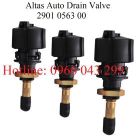 Van xả nước tự động Atlas 2901 0563 00