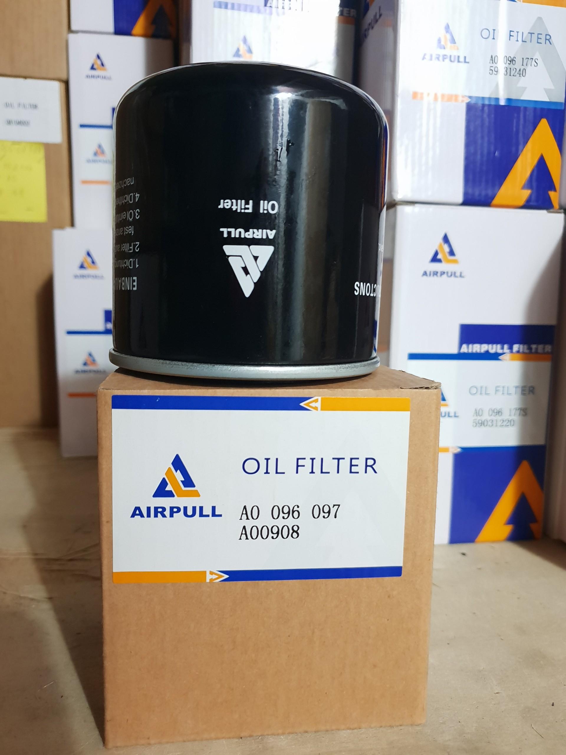Lọc dầu AO 096 097