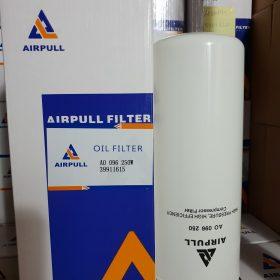 Lọc dầu AO 096 250W