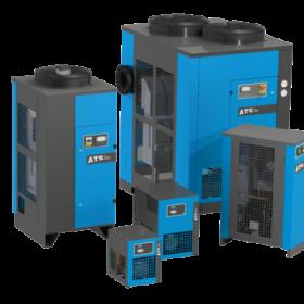Máy sấy khí tác nhân lạnh Model: DGO 1800.