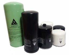 Lọc dầu Airpull cho máy Sullair
