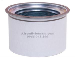 Tách dầu Airpull cho máy Keaser