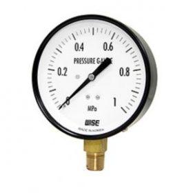 Đồng hồ áp suất WISE P110