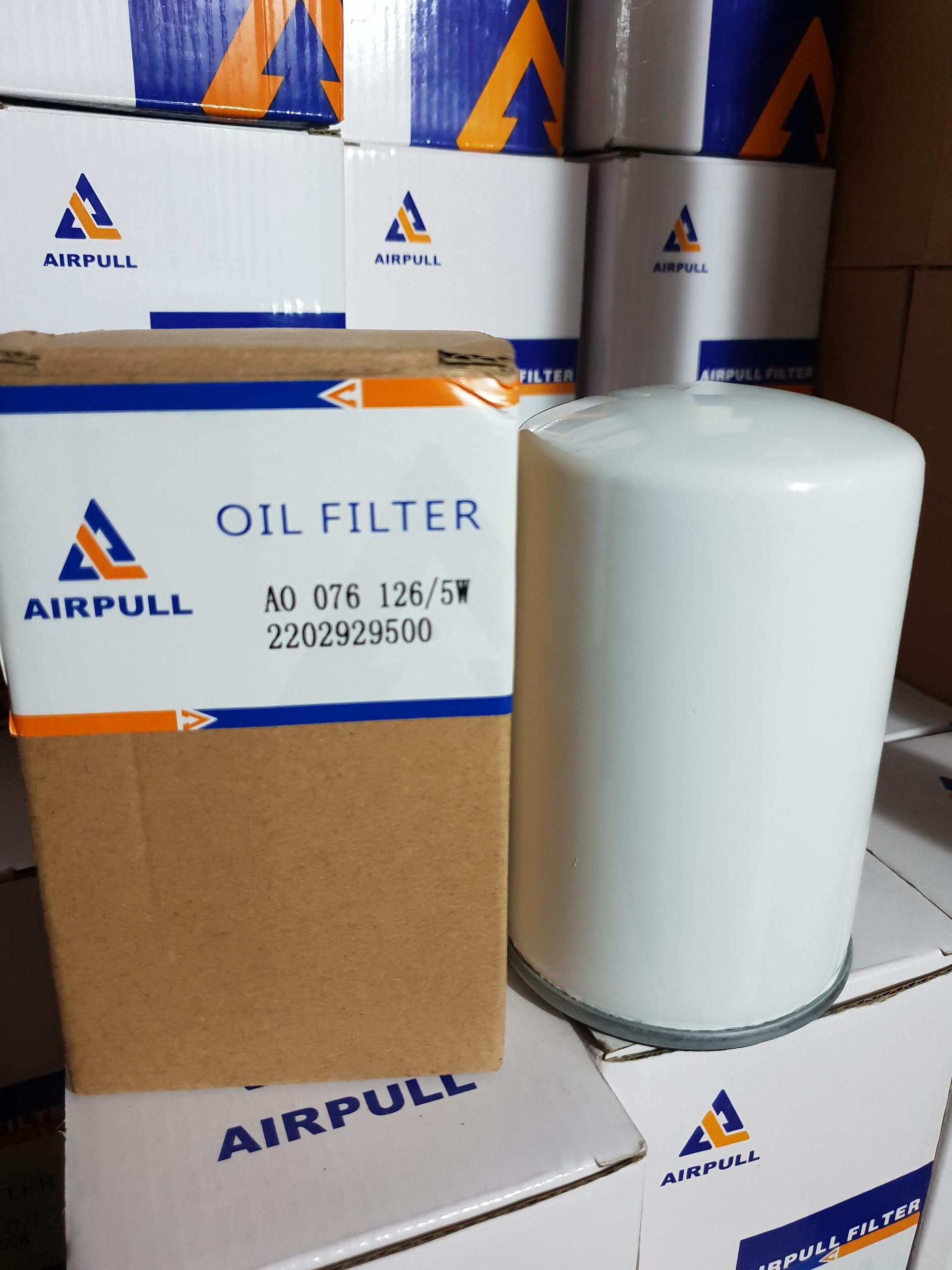Lọc dầu AO 076 126/5W