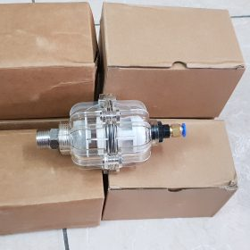 Van xả nước bằng cơ HAD020B